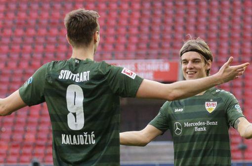 VfB-Trio steigert seinen Marktwert deutlich