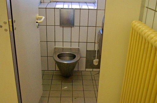 Es fehlt Geld für ein barrierefreies WC