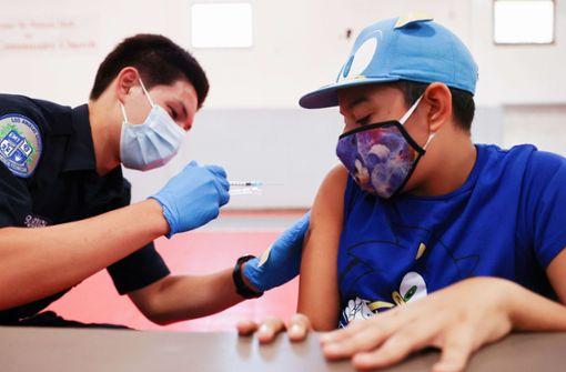 SPD-Expertin erwartet baldige Änderung der Impfempfehlung für Kinder