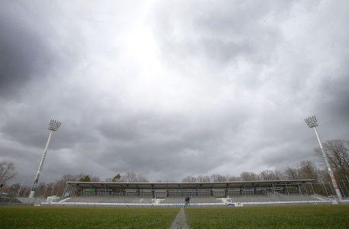 Geisterspiel der Stuttgarter Kickers findet nicht statt