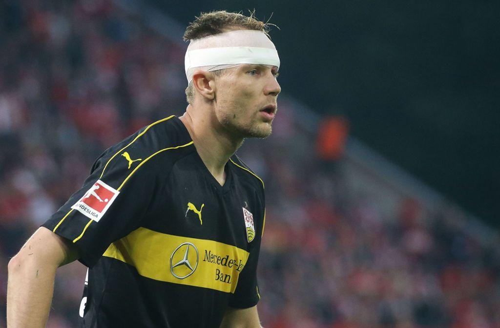 Holger Badstuber wird am 19. Juni beim VfB zum Trainingsauftakt erwartet. Foto: Baumann