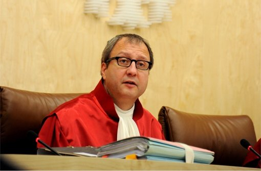Karlsruhe kritisiert Strafrichter