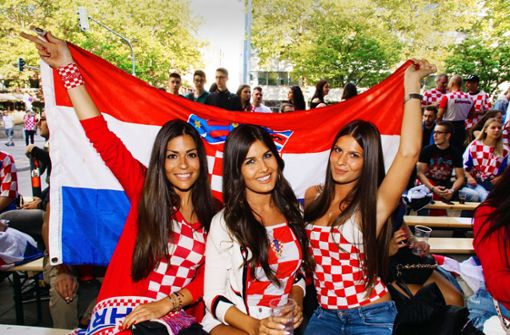Mehr  Kroaten und Italiener zugezogen