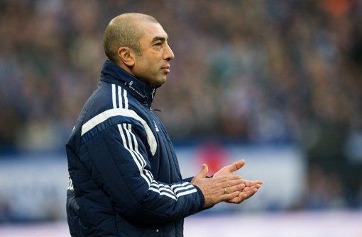 Trainer Di Matteo legt sein Amt nieder