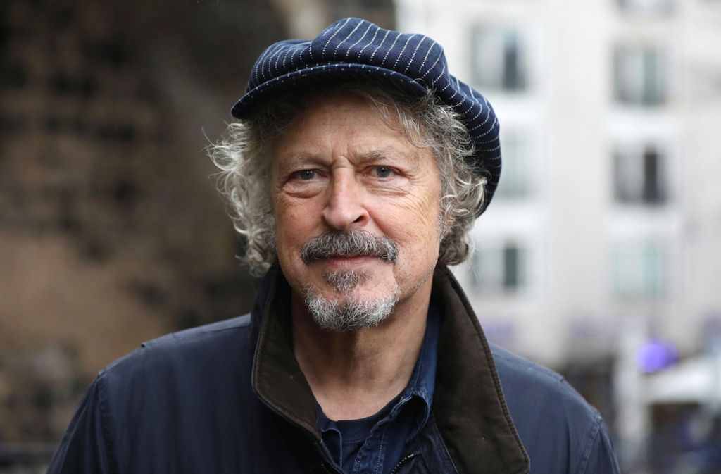 BAP-Sänger Wolfgang Niedecken hat den Helden der Corona-Krise einen Song gewidmet. Foto: dpa/Oliver Berg