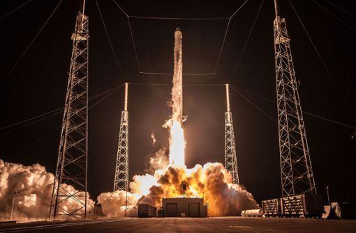 Erster Weltraumbahnhof auf europäischen Boden soll gebaut werden