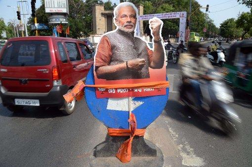 Das Ende von Indiens Toleranz
