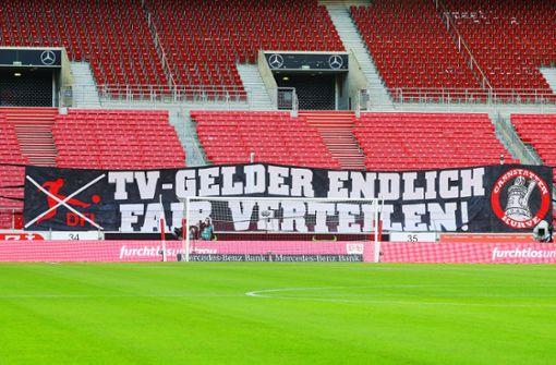 Rummenigges Watschn für den VfB