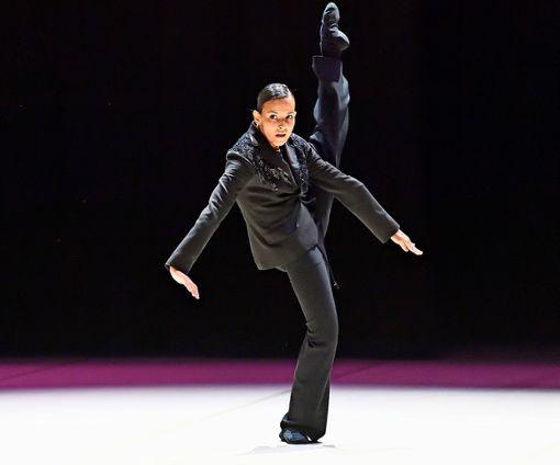 """Gauthier Dance, die Dance Company des Theaterhauses, zeigt im Oktober ihr neues Stück """"Lieben Sie Gershwin?"""". Choreograf ist Marco Goecke."""