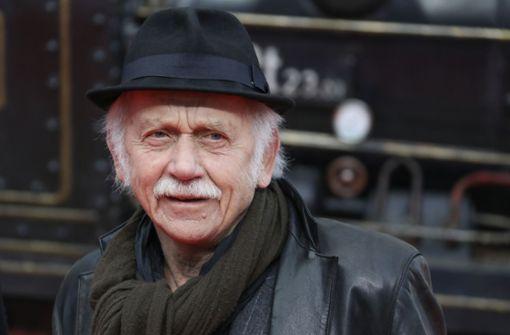Schauspieler starb im Alter von 79 Jahren