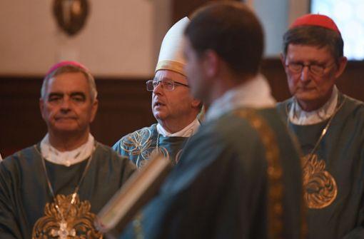 Kirche verzehnfacht Geld für Missbrauchsopfer