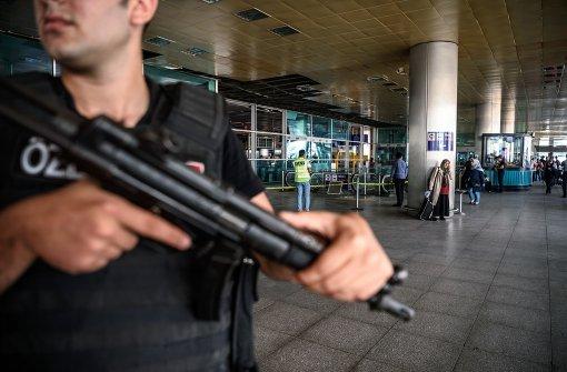 Regierung sieht keine Sicherheitsmängel