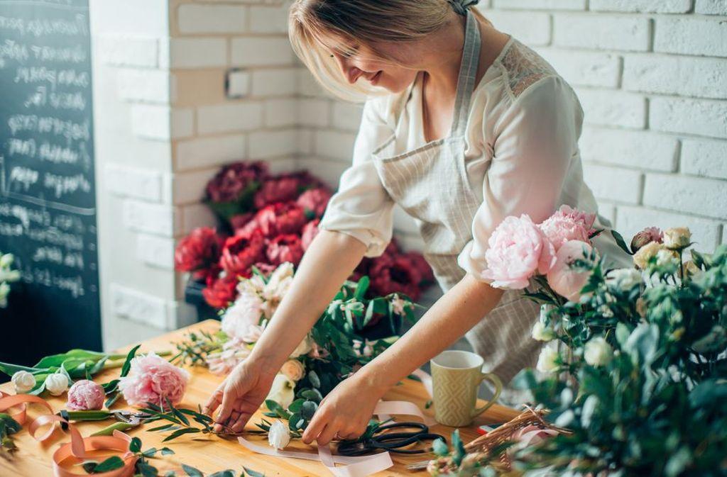 Das nächste große Ereignis, zu dem gerne Blumen verschenkt werden, steht bereits vor der Tür: der Muttertag am 10. Mai. Foto: Shutterstock/ UfaBizPhoto