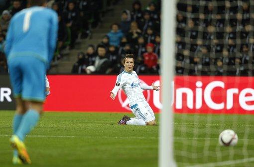 Konopljanka schießt Schalke 04 zum Sieg