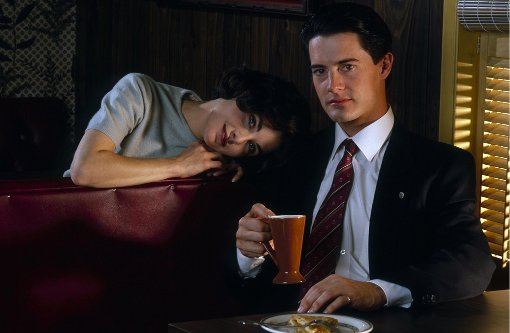 Als David Lynch das Fernsehen neu erfand