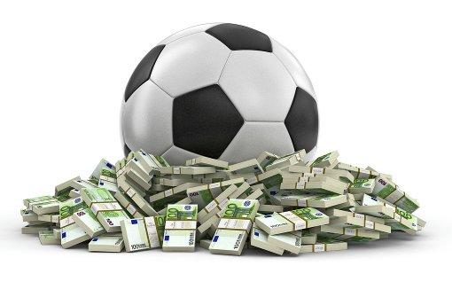 Eine Milliarde Euro für die Bundesliga?