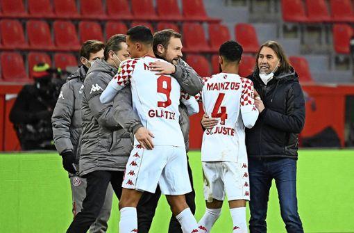 Mainz 05 – der Club der verlorenen Söhne