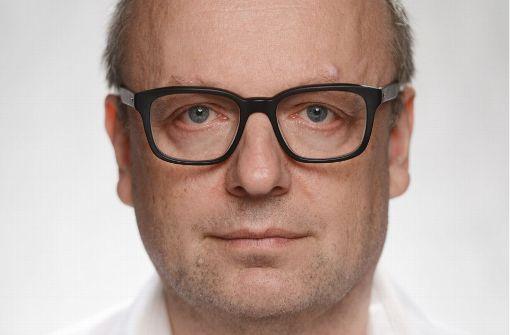 Burkhard C. Kosminski wird neuer Intendant
