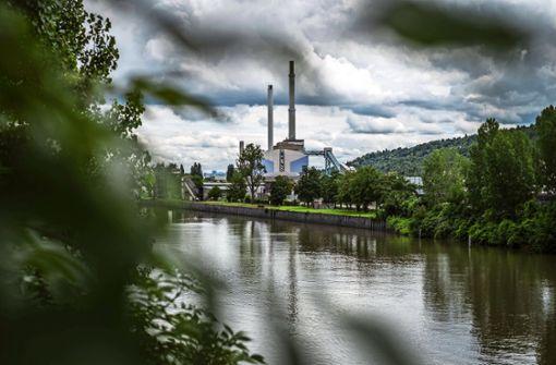Bürger haben Neckar im Blick