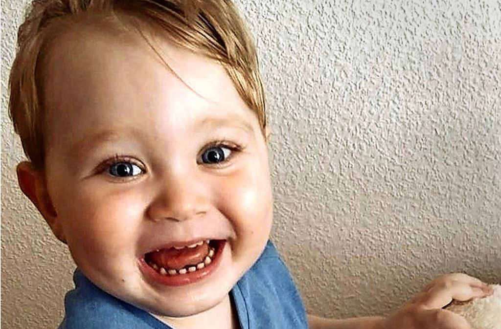 Johannes ließ sich bisher trotz der schweren Krankheit nicht unterkriegen. Foto: privat