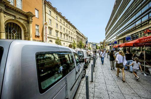 City soll rasch autofreie Zone werden