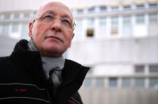 Uwe Hück verlässt SPD nach 40 Jahren – und plant neue Bewegung