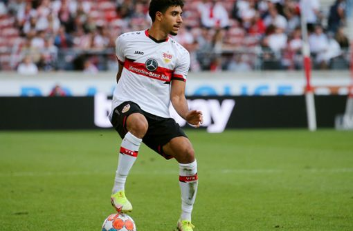 Der VfB hat einen weiteren Nationalspieler