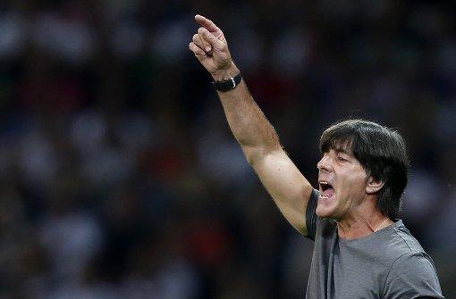 Der Weltmeister sucht seinen Rhythmus