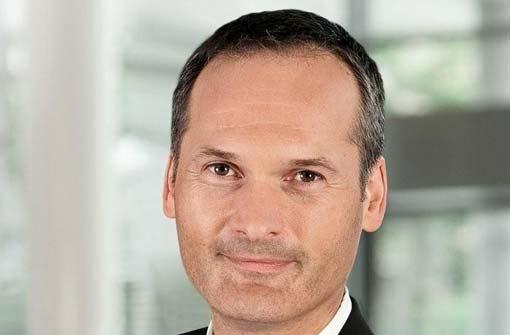 Beiersdorf-Manager vor Sprung an die Spitze