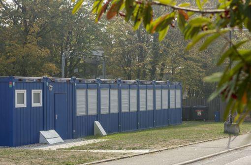 Kostenexplosion beim  Umbau der Glemstalschule