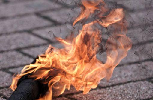 Prozess um Brandanschlag auf Roma-Familie beginnt