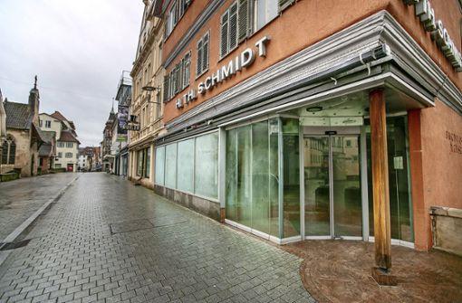 Stadt sucht Rezepte gegen den Strukturwandel