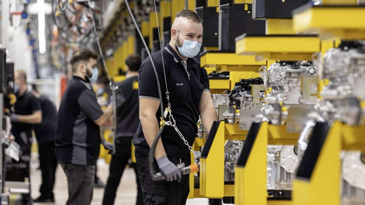 Produziert Daimler bald auch Elektromotoren und Batteriezellen?