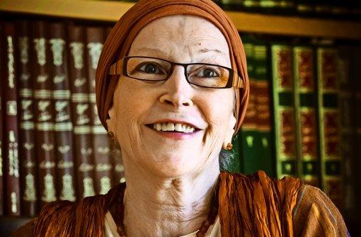 Doris Graber hat einen jahrelangen Rechtsstreit ausgetragen. Foto: Lichtgut/Achim Zweygarth