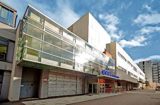 Städtische Baugesellschaft  kauft City-Center