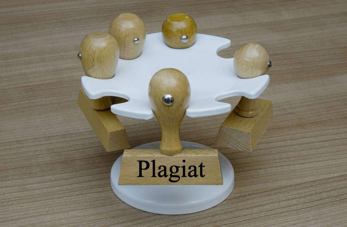 Plagiatsvorwürfe gegen Armin Laschet (Symbolbild) Foto: imago images/Steinach/Sascha Steinach