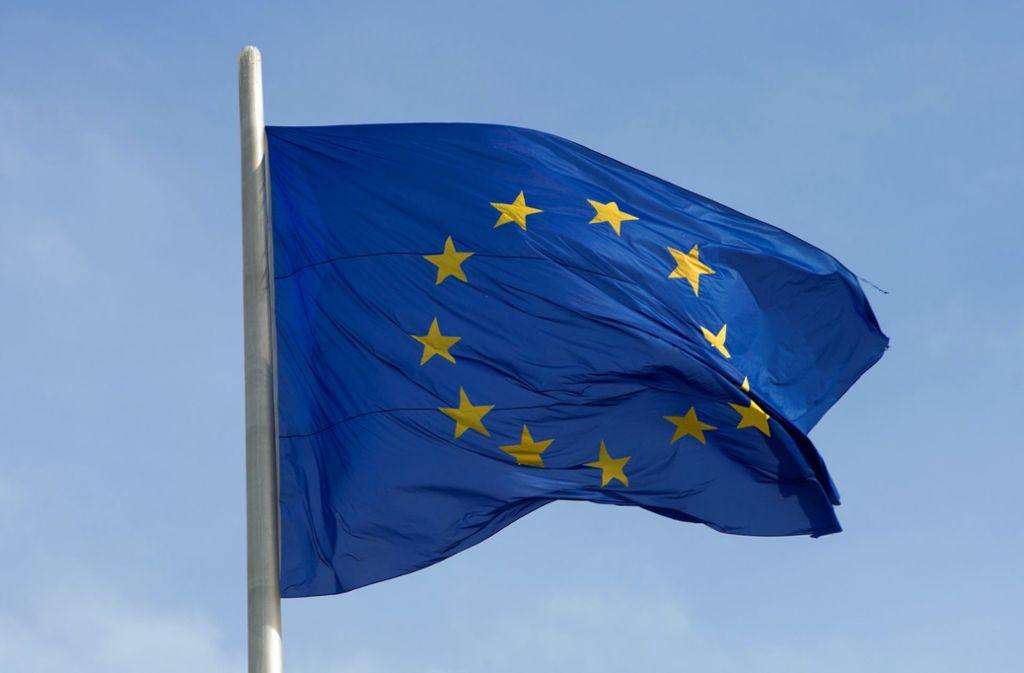 Der Europatag ist in Luxemburg nun ein Feiertag. Foto: picture alliance / dpa