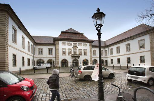 Esslingens lange Geschichte  als Gerichtsort