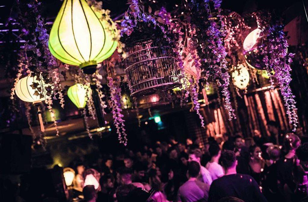 Party im Kowalski – muss das Nachtleben in Stuttgarter Clubs wegen Corona komplett heruntergefahren werden? Foto: Kowalski/Hendrik Schmidt