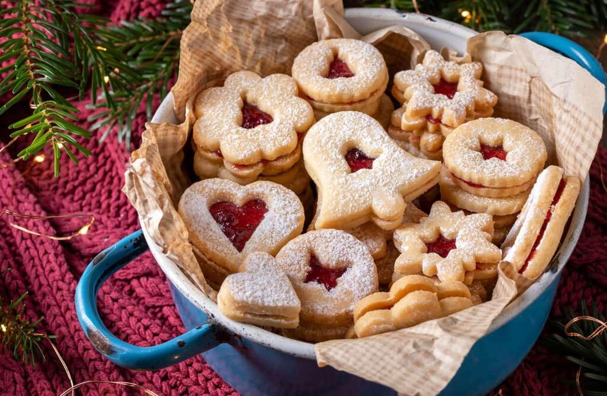 So lange halten sich die Kekse. Foto: Madeleine Steinbach / shutterstock.com