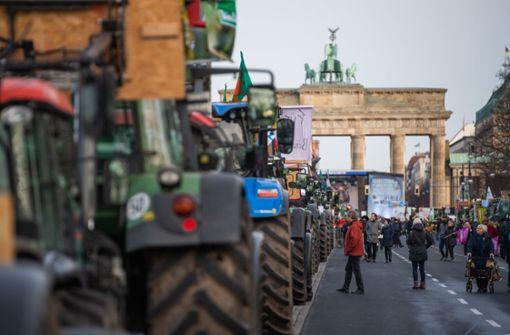 Berlin ist mit schuld