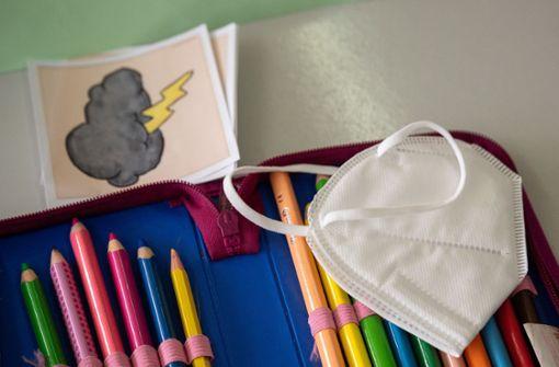 Maskenpflicht in Schulklassen ist aufgehoben