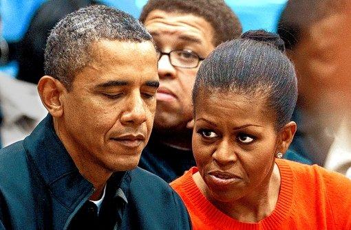 Obama steht mit leeren Händen da