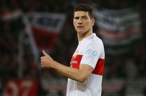 """Gomez über Kalajdzic: """"Wünsche ihm eine große Karriere"""""""