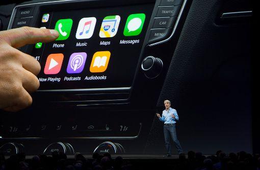 Diese Apple-Geräte werden nicht mehr unterstützt