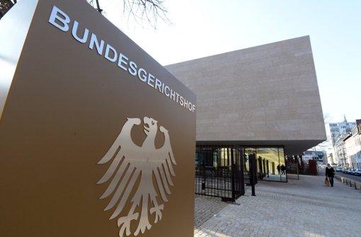BGH bestätigt Urteil gegen Esoteriker-Paar