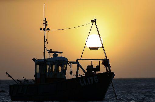 Großbritannien kündigt Fischerei-Abkommen auf