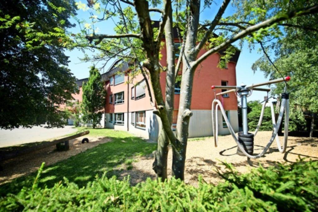 Die Rudolf-Steiner-Schule in Nürtingen (Kreis Esslingen) hatte die Klage vor dem Staatsgerichtshof angestrengt. Foto: dpa
