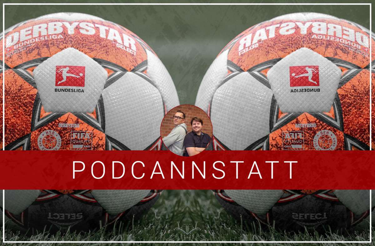 Podcast on VfB Stuttgart: the place does VfB stand within the Bundesliga comparability?  – VfB Stuttgart
