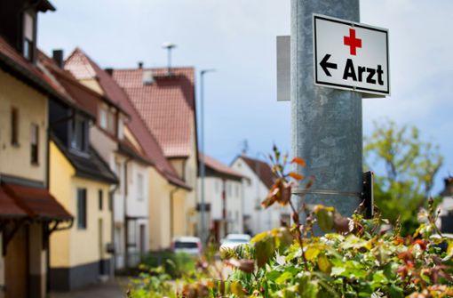 CDU: Grüne verschleppen die Landarztquote
